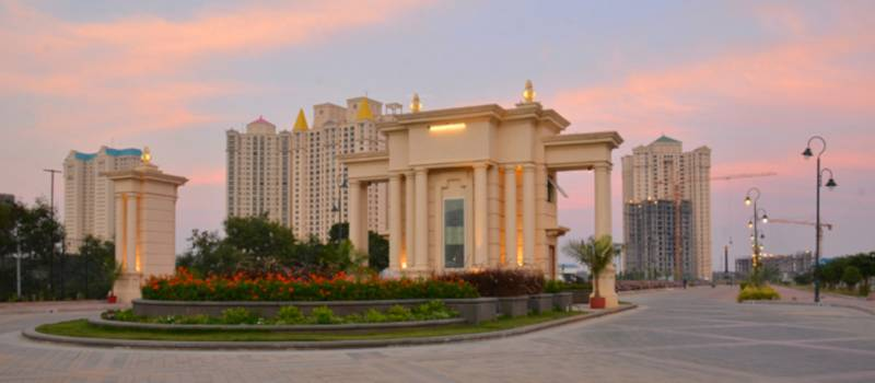 house-of-hiranandani-upscale Elevation