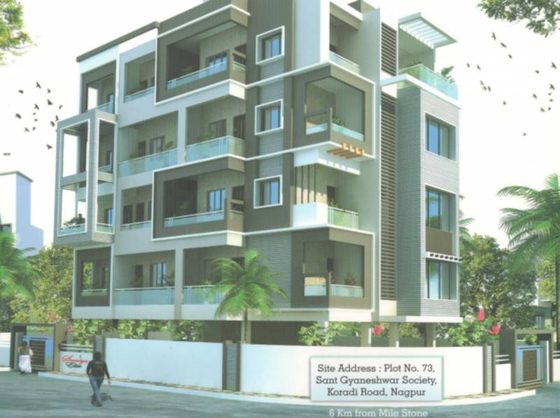 soumya-elite Elevation