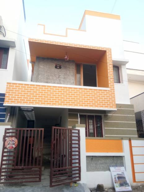 naghul-villa Elevation