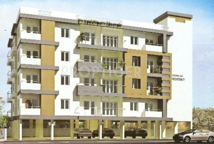 Mahaghar Properties Dwaraka Mai Residency