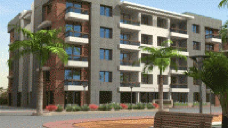 springwood-residency Elevation