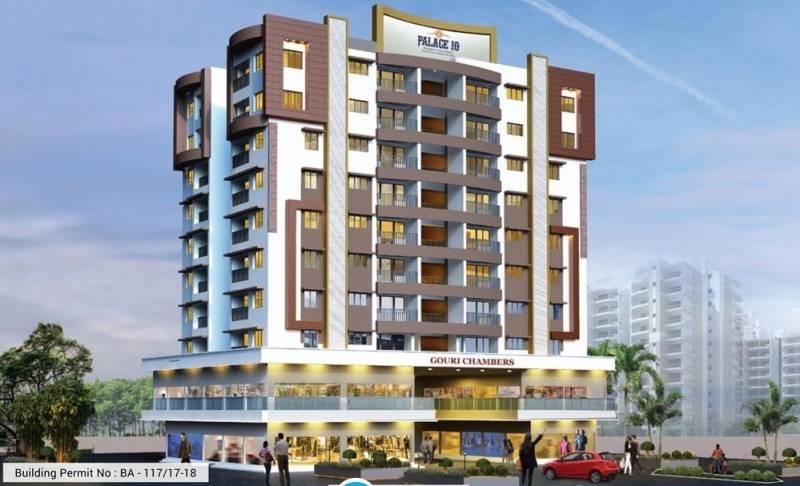palace-10-apartments Elevation
