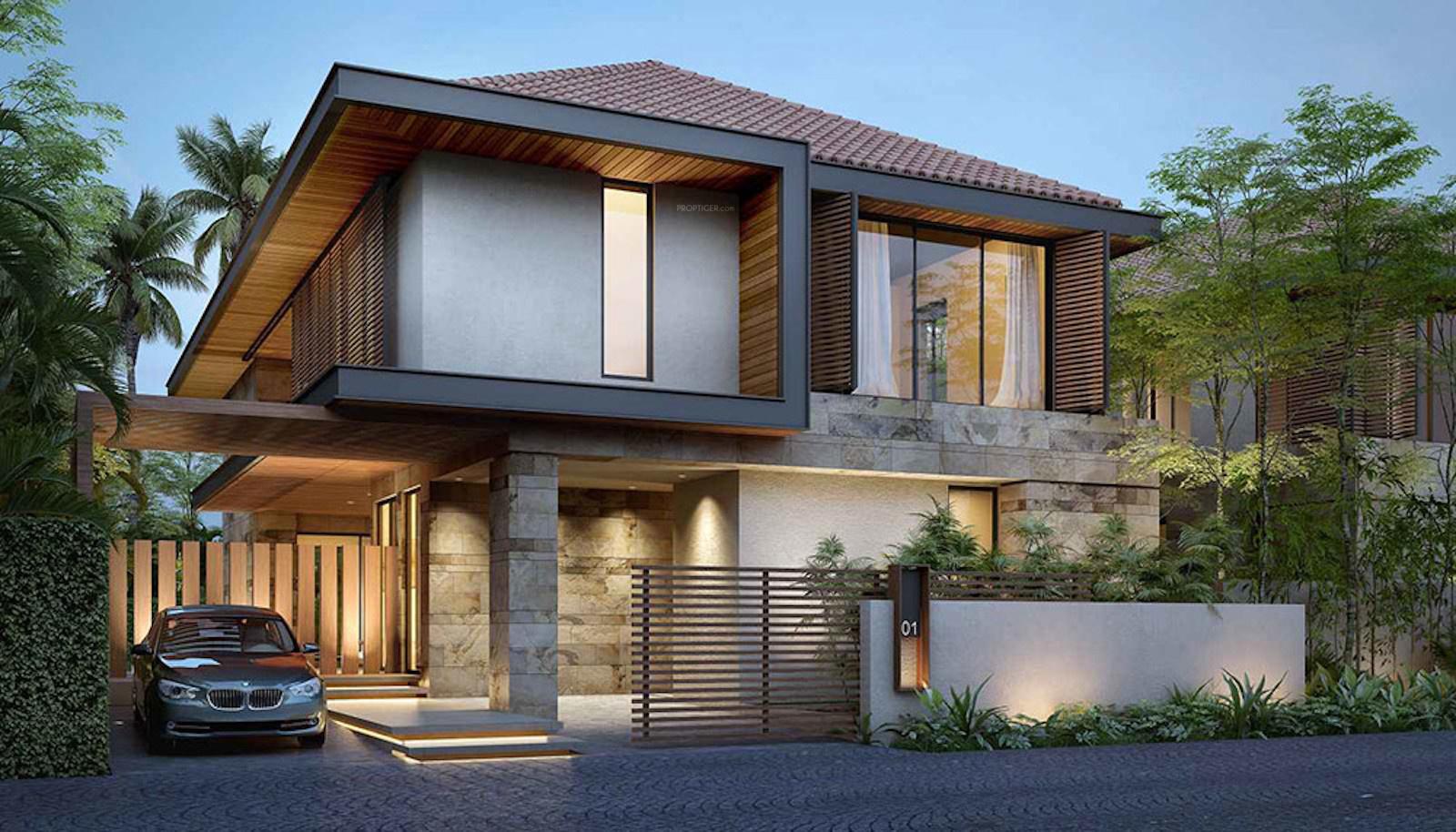 luxury villas in singapore for sale