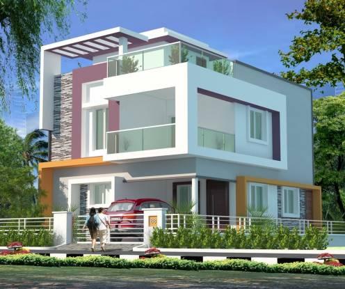 springfield-villas Elevation