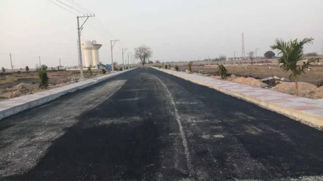 springfield-villas Internal Roads
