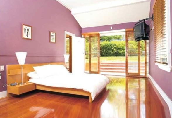 springs Bedroom