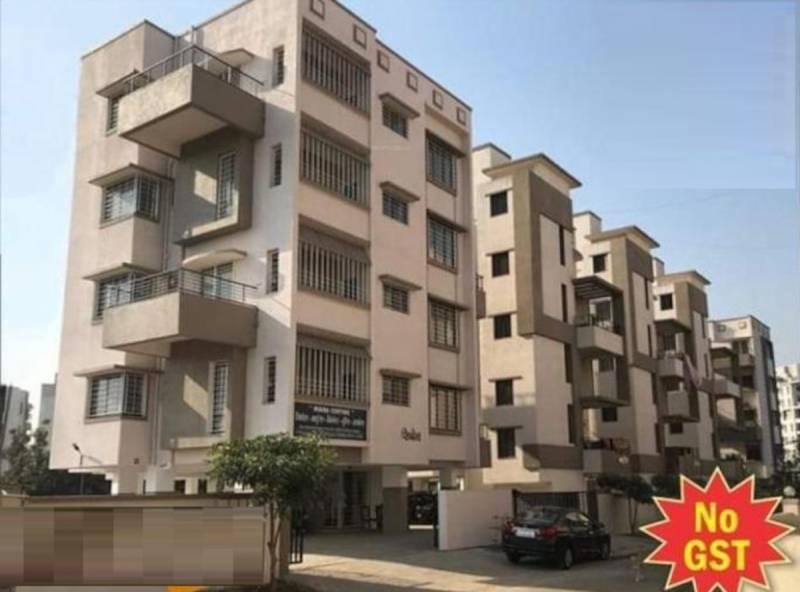 empire-siddhesh-apartment Elevation