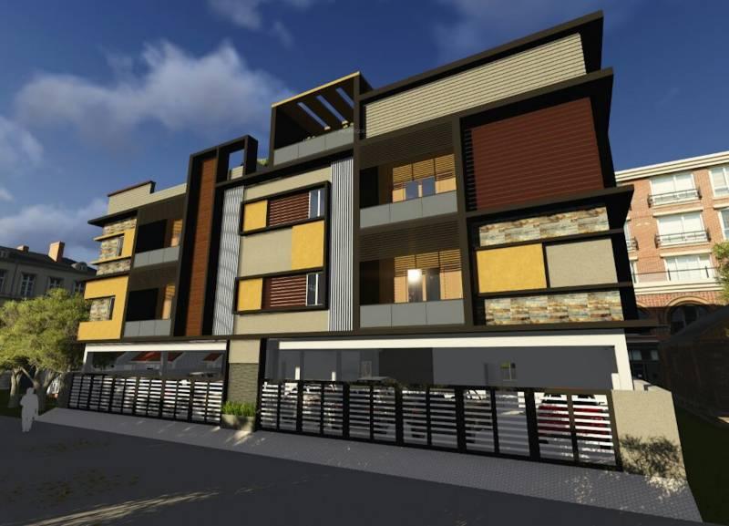 mc-homes Elevation