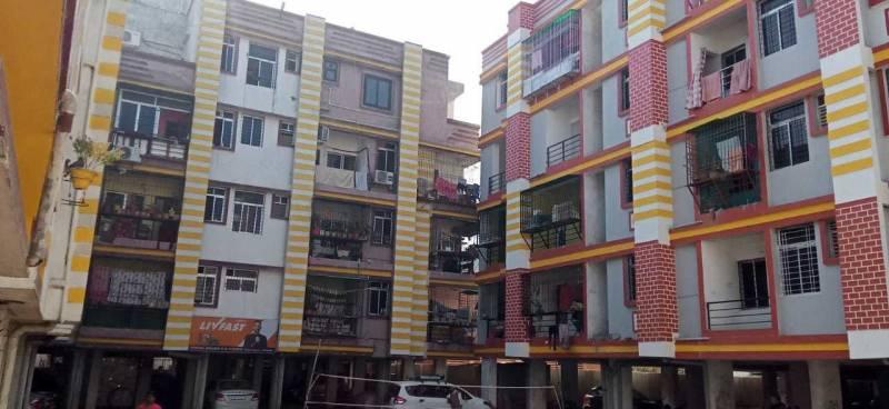 chetna-enclave Elevation