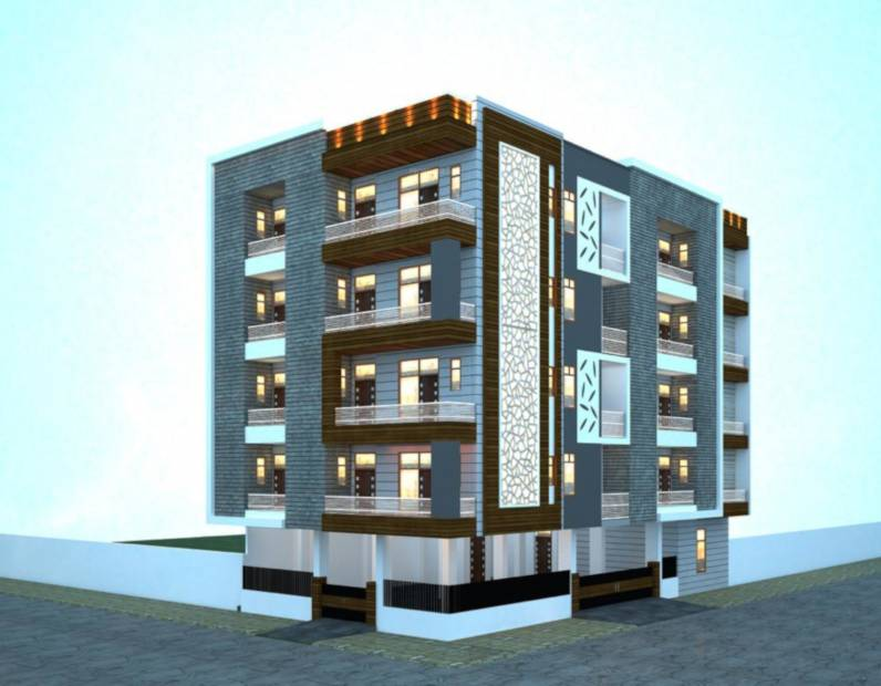 redsquare-homes Elevation
