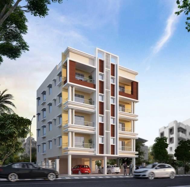 suryaprabha-co-operative-housing-society-ltd Elevation