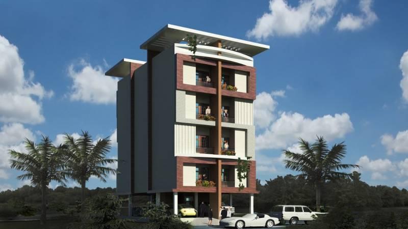 casa-shri-krishna-homes Elevation