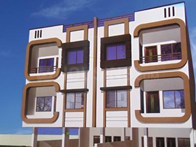 akriti-dwarika-palace Elevation