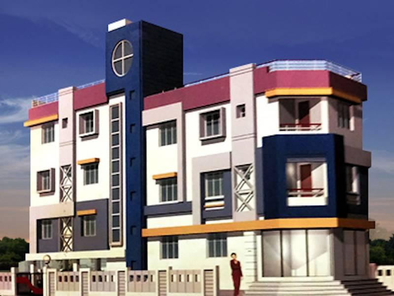 1525-nayabad Elevation