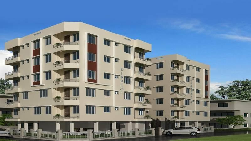 dipalay-apartment-sukheralay-apartment Elevation