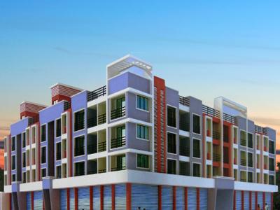anjanabai-plaza Elevation