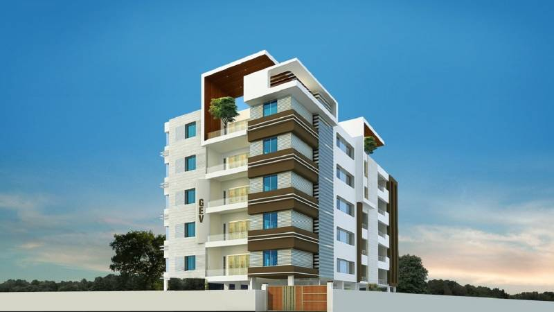 prashanthi-residency Elevation