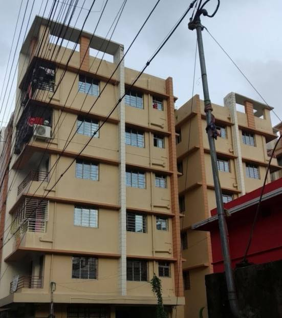 somani-mereit-residency Elevation