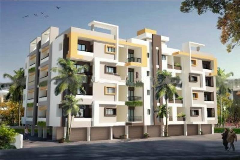 sur-apartment Elevation