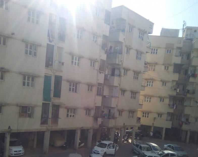 dharmadev-sahajanand-avenue Elevation