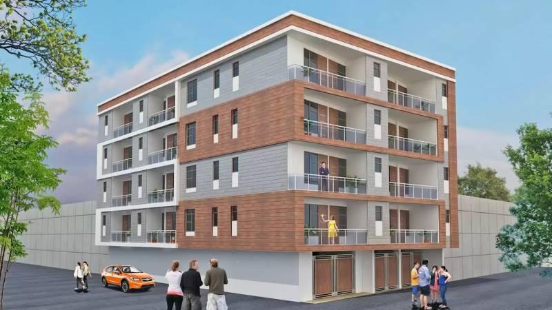 kiera-tulip-apartment Elevation