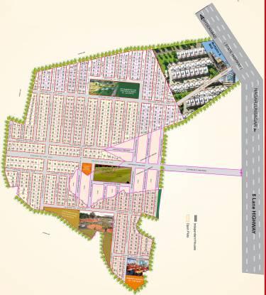 golden-gate Layout Plan