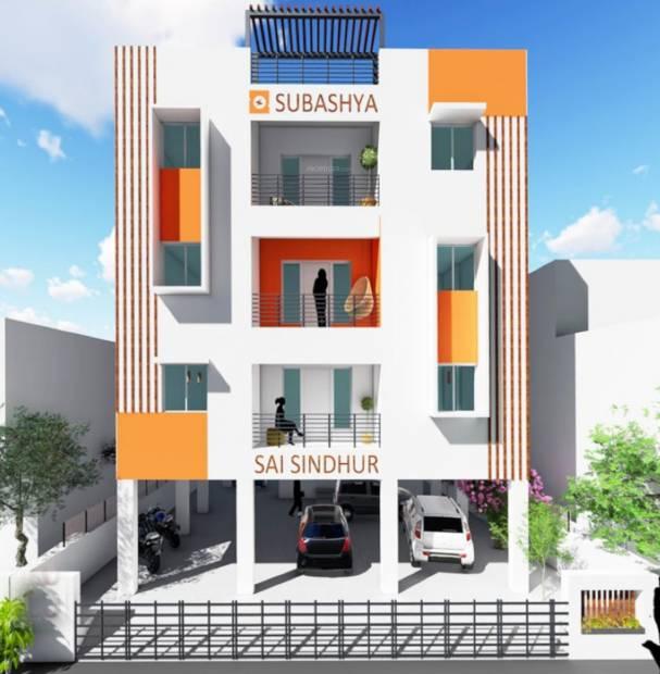 sai-sindhur-apartments Elevation