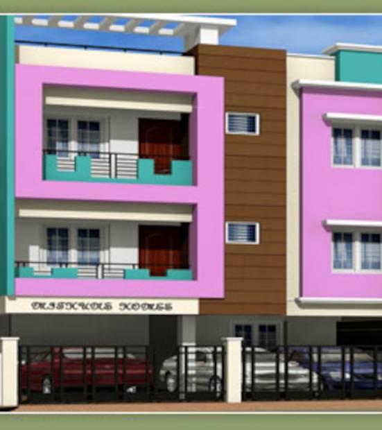 homes Elevation