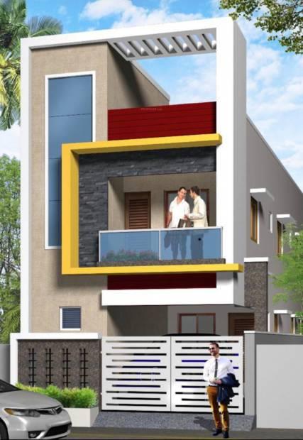 nabin-homes Elevation