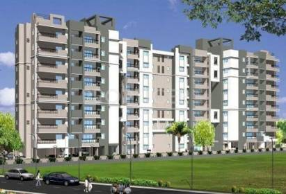 Images for Elevation of Sobha Aster