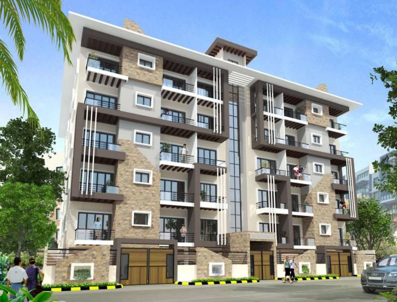 urbanes-ah-residency Elevation