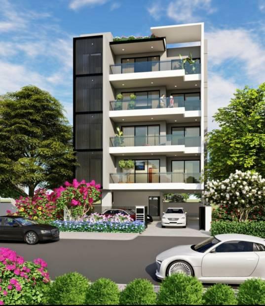 garden-city-independent-floors Elevation