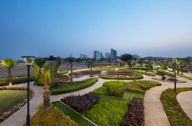 kohinoor-faridabad Landscaped Gardens