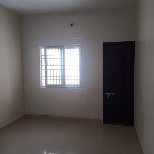 natrajan-apartment Elevation