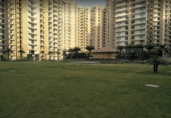 estate-phase-iii Landscaped Gardens