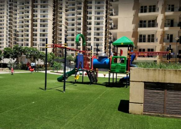 estate-phase-iv Children's play area