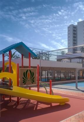 umbera-greens Children's play area