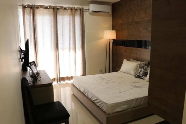 umbera-greens Bedroom
