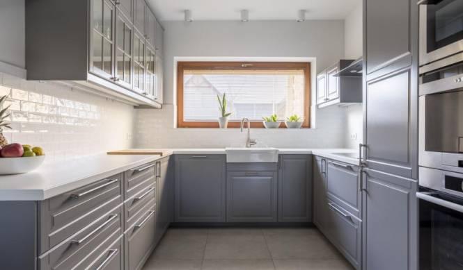 city-37d Kitchen