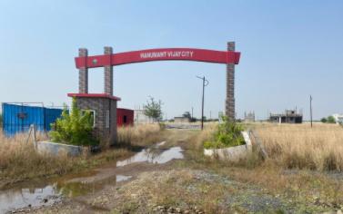 hanumant-vijay-city Elevation