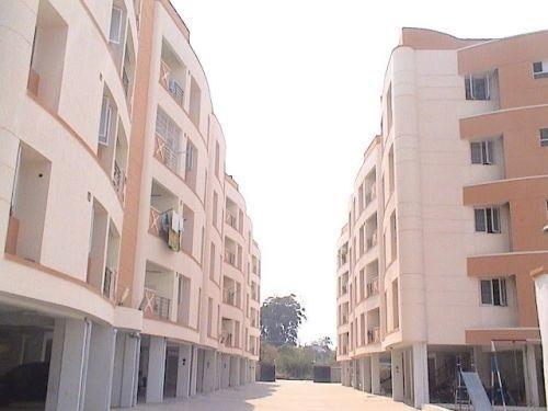 nithya-paradise-apartments Elevation