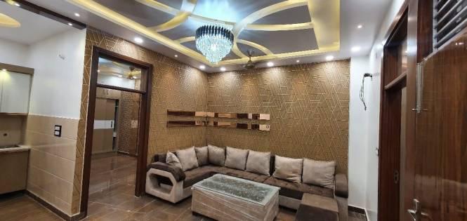 luxury-floors Living Area