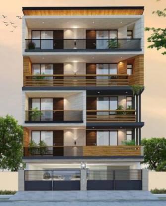 affordable-homes Elevation