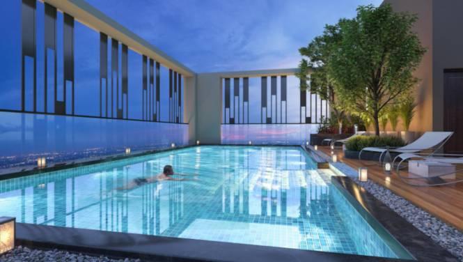 lumiere Swimming Pool