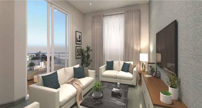 beverly-woods-villa Living Area