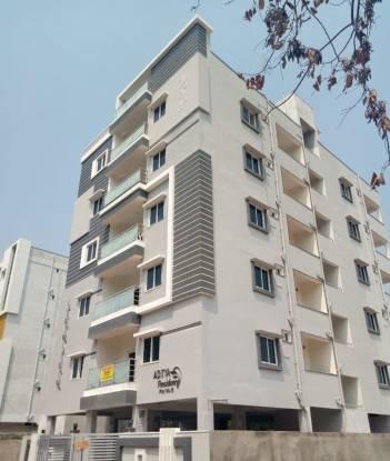 aditya-residency Elevation