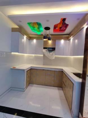 luxury-floors Kitchen