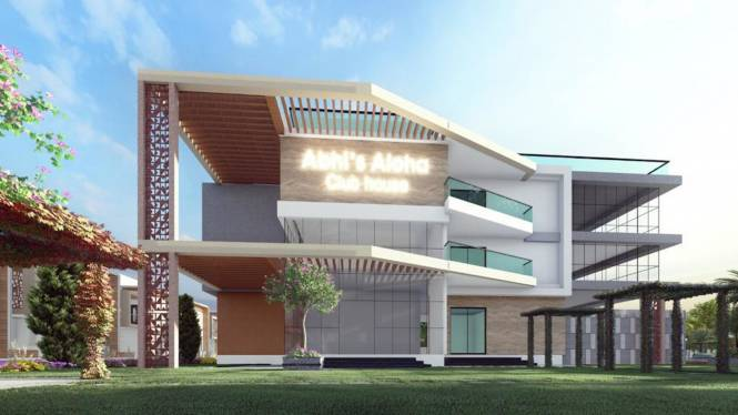 abhis-aloha Club House