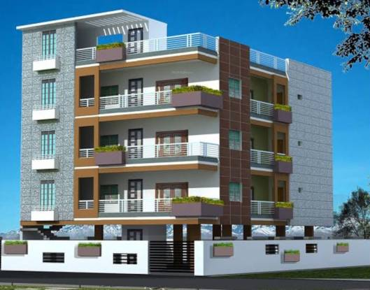 mittal-god-gift-appartments Elevation