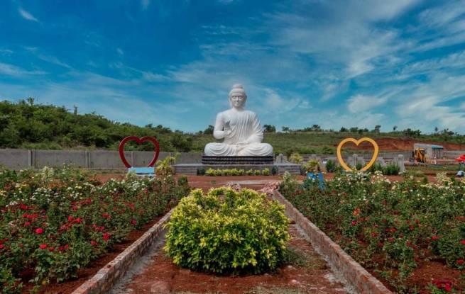 sree-shankarpalli-hill-ii Landscape Garden and Tree Planting